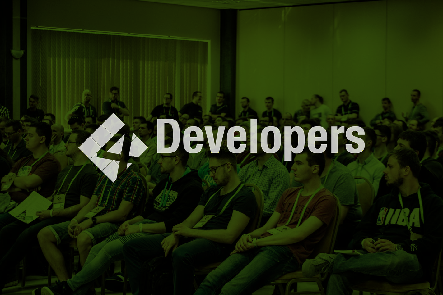 4Developers 2018: The road to true knowledge