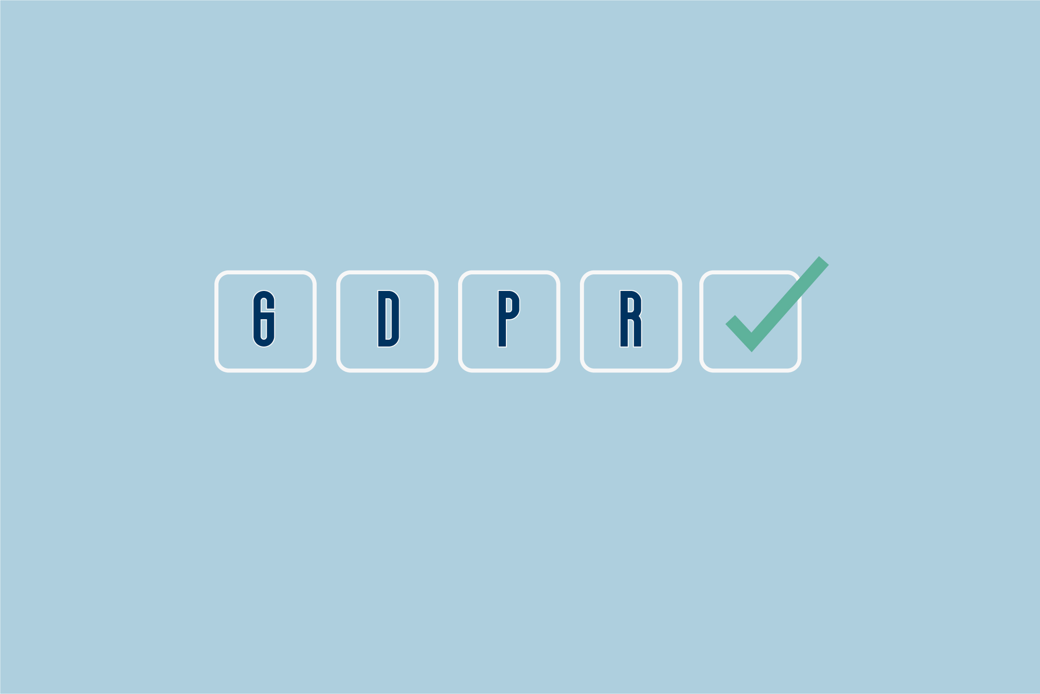 Beginner's guide to making your software GDPR-ready