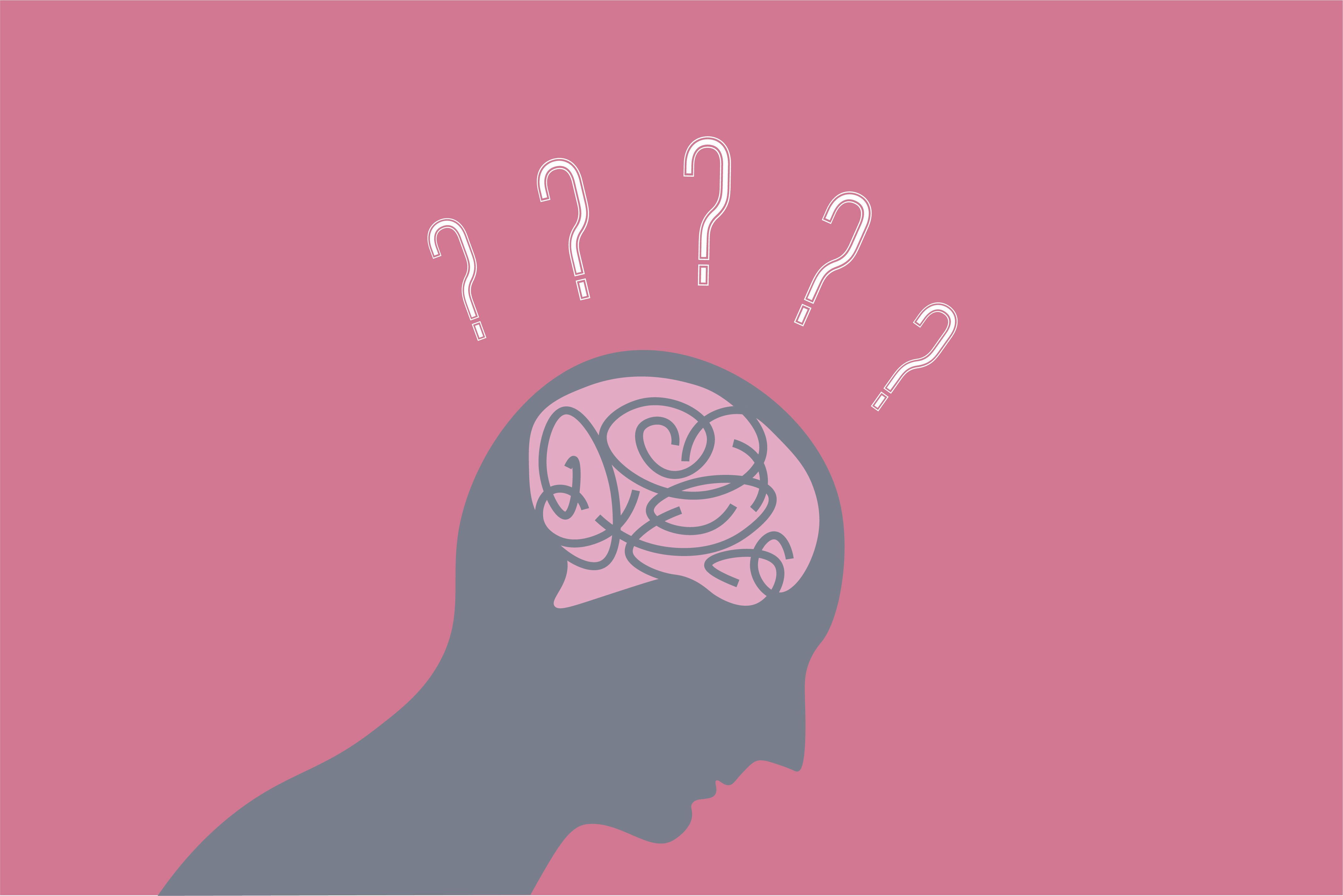 Brain overload: Why and how you should change your learning patterns