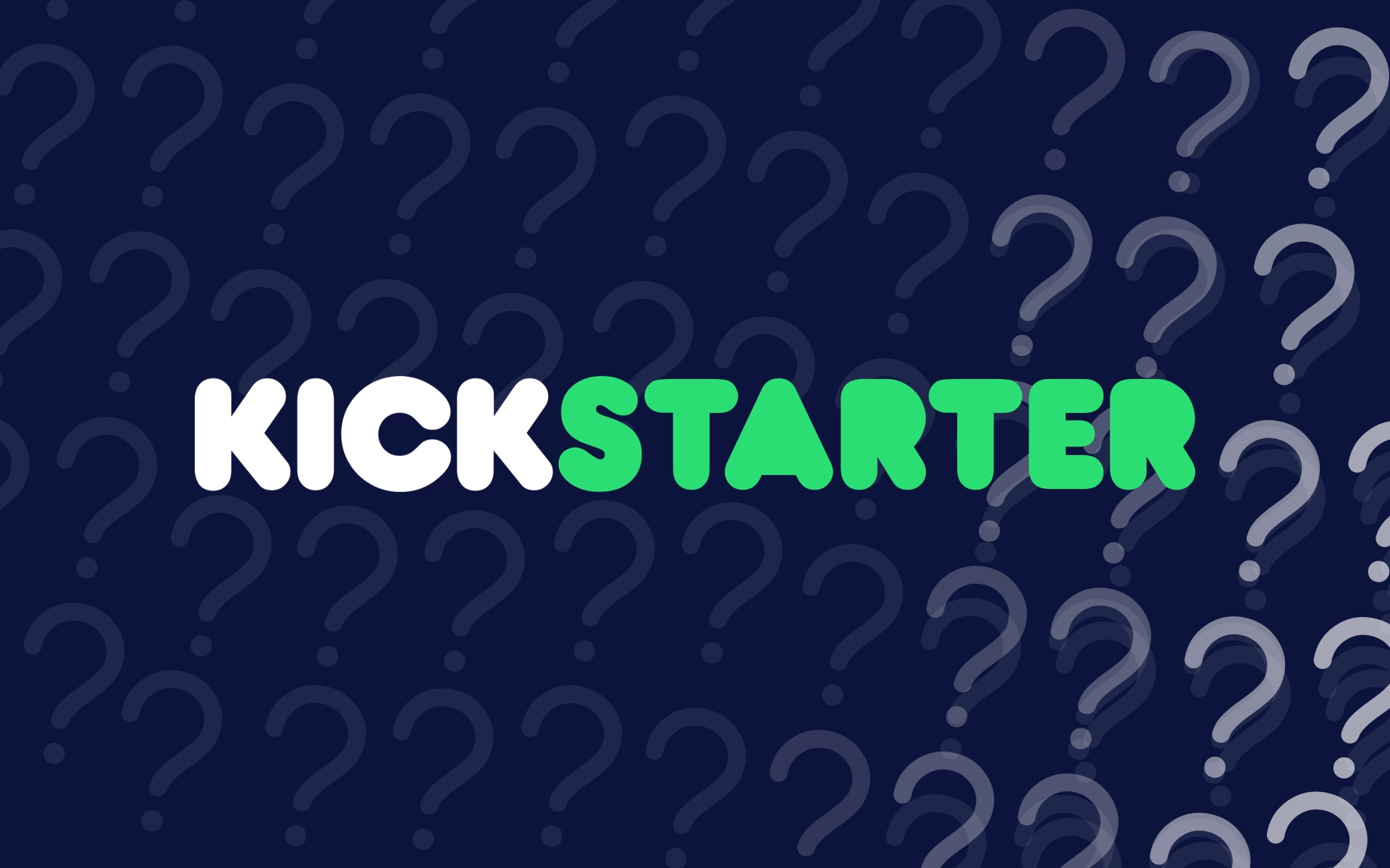 Your first Kickstarter campaign: How the greatest products are funded
