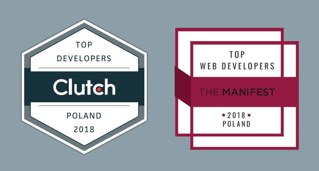 The Software House is among the top software developers in Eastern Europe