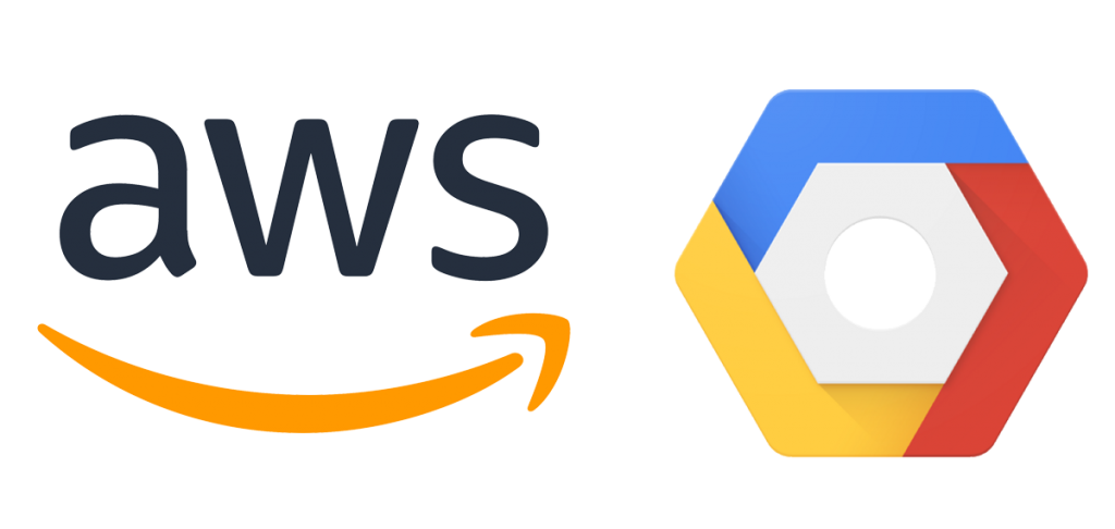 amazon web services versus google cloud platform