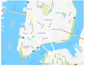 Yet another alternative for Google Maps API – MapFit