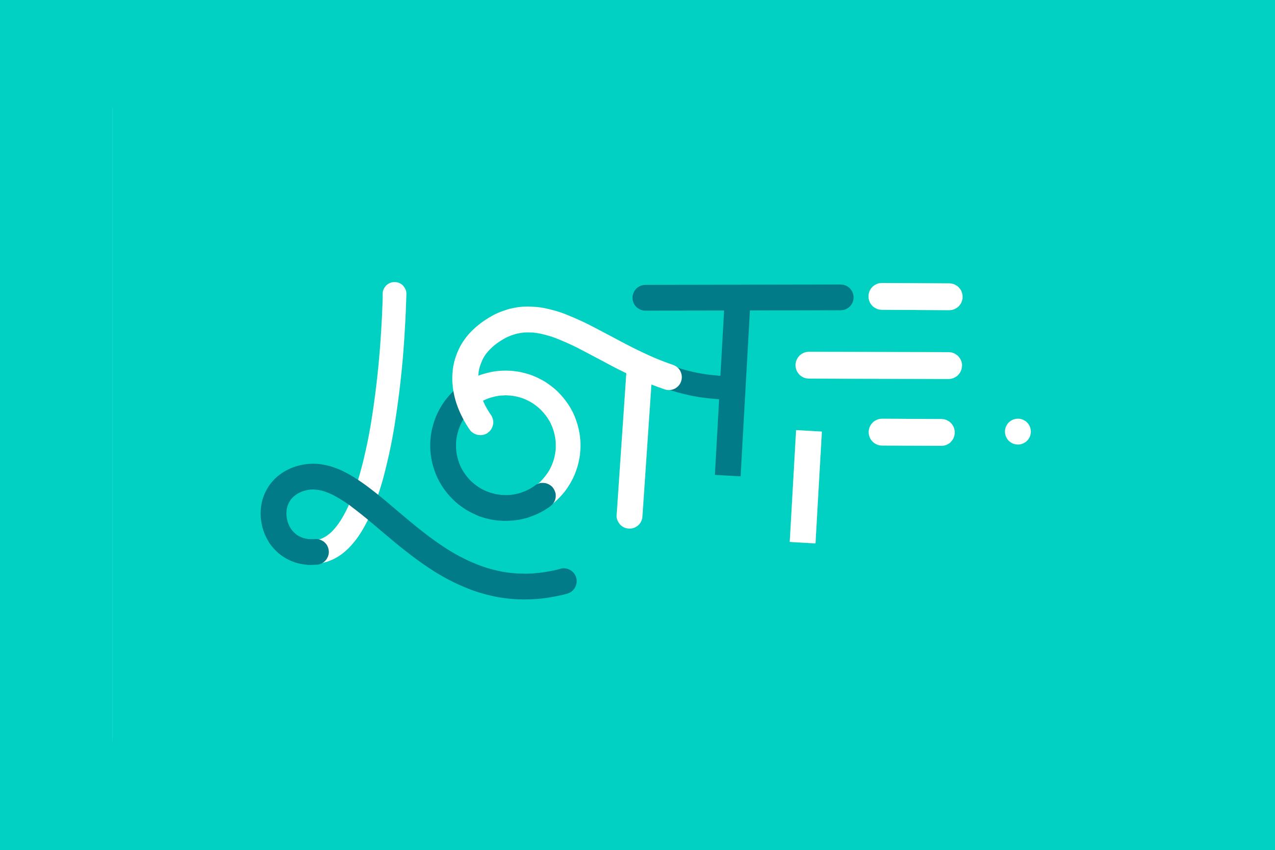 Whole lotta Lottie: An open-source animation rendering tool