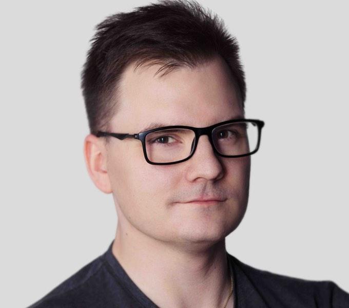 Szymon - Head of PHP team